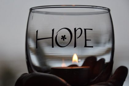 A DEFENSE FOR HOPE