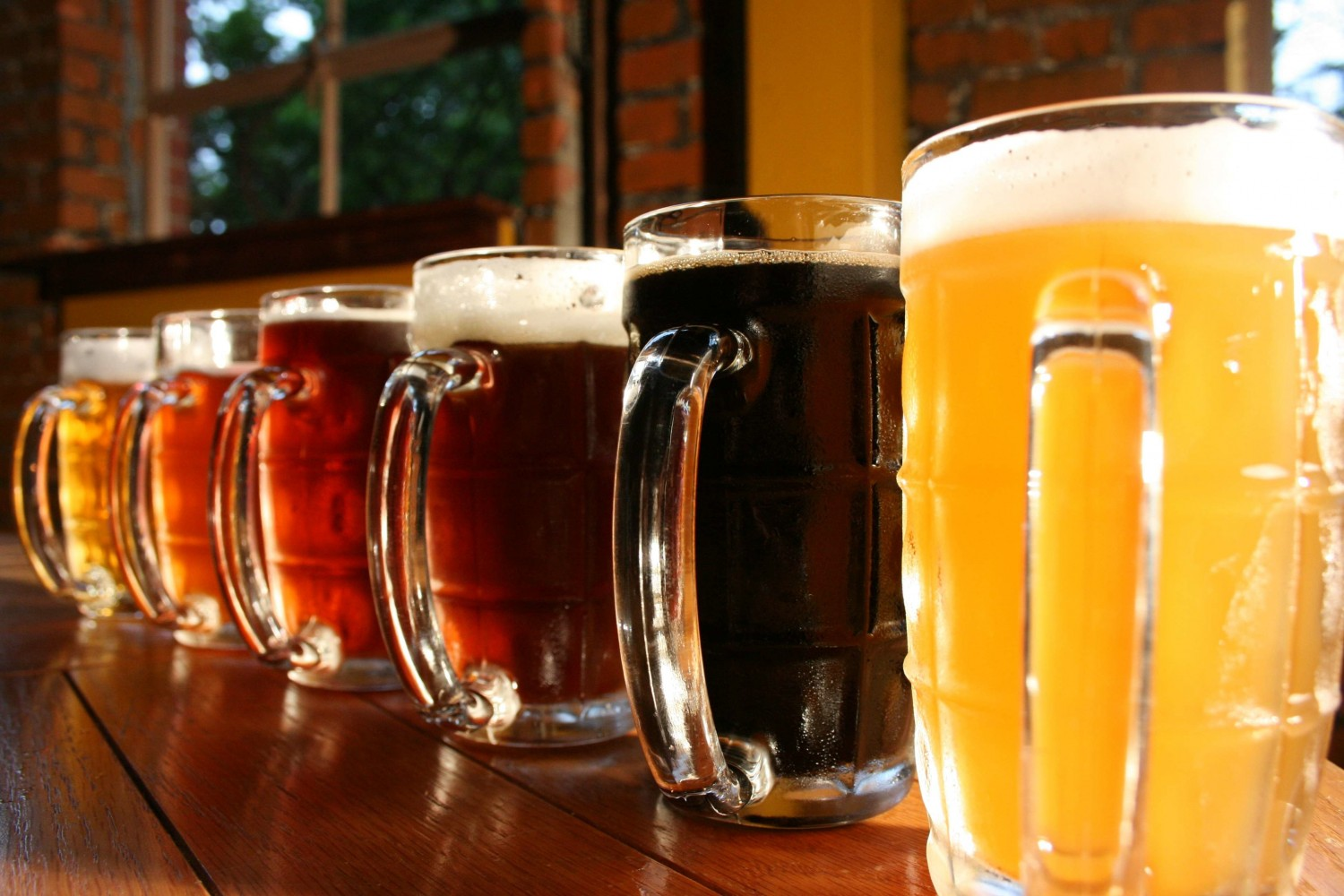 WHY WE DO THEOLOGY ON TAP