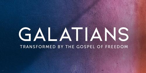 Galatians - Part 1