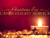 RSVP for Christmas Eve Service